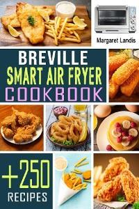 Breville Smart Air Fryer Cookbook photo №1