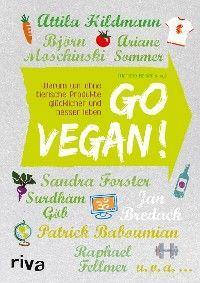 Go vegan! Foto №1