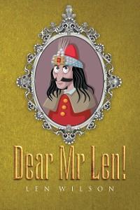 Dear Mr Len! photo №1