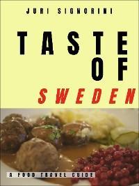 Taste of... Sweden photo №1