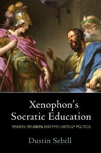 Xenophon's Socratic Education photo №1