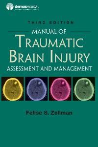 Manual of Traumatic Brain Injury, Third Edition photo №1