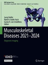 Musculoskeletal Diseases 2021-2024 photo №1