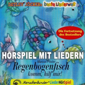 Regenbogenfisch, komm hilf mir Foto №1
