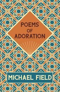 Poems of Adoration photo №1
