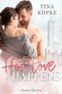 How Love happens Foto №1