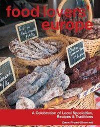 Food Lovers' Europe photo №1