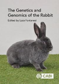 The Genetics and Genomics of the Rabbit photo №1