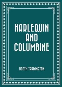 Harlequin and Columbine photo №1