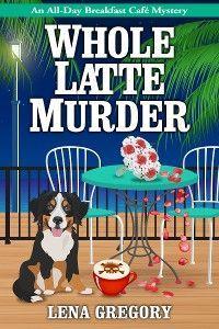 Whole Latte Murder photo №1