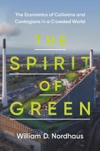 The Spirit of Green photo №1