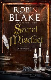 Secret Mischief photo №1
