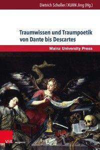 Traumwissen und Traumpoetik von Dante bis Descartes Foto №1