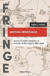 Writing Resistance photo №1
