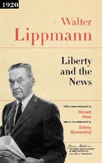 Liberty and the News photo №1