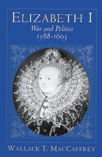 Elizabeth I photo №1