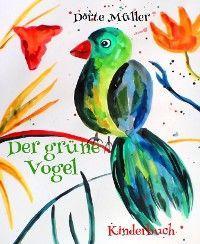 Der grüne Vogel Foto №1