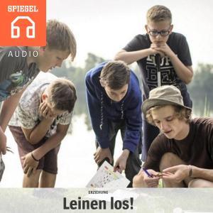 Erziehung: Leinen los! Foto №1