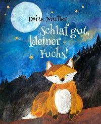Schlaf gut, kleiner Fuchs! Foto №1