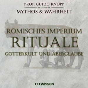 Römisches Imperium: Rituale Foto №1