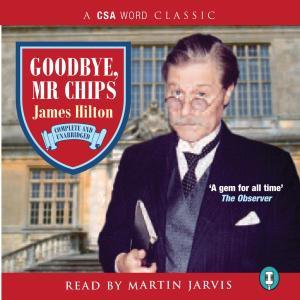 Goodbye, Mr Chips (Unabridged) photo №1