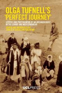 Olga Tufnells 'Perfect Journey' photo №1
