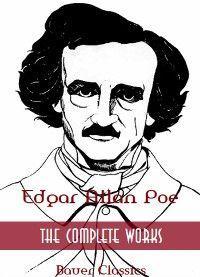 Edgar Allan Poe: Masterpieces photo №1