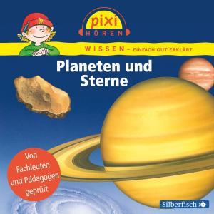 Pixi Wissen - Planeten und Sterne Foto №1