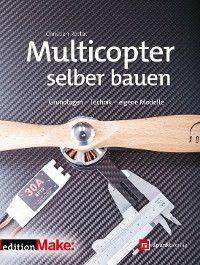 Multicopter selber bauen Foto №1