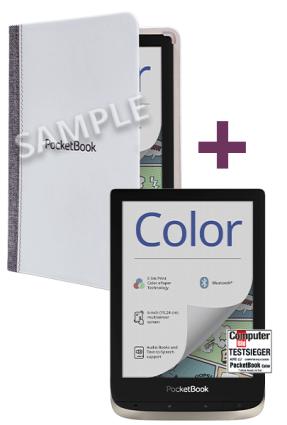 PocketBook Color Kombi-Angebot Foto №1