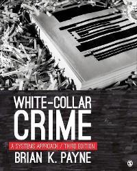 White-Collar Crime photo №1