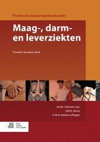 Maag-, darm- en leverziekten Foto №1