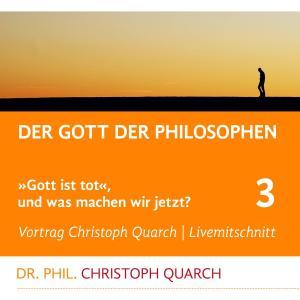 Der Gott der Philosophen Foto №1
