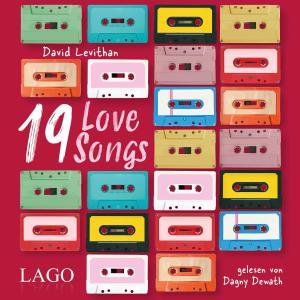 19 Love Songs Foto №1