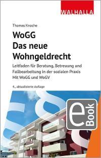 WoGG - Das neue Wohngeldrecht Foto №1
