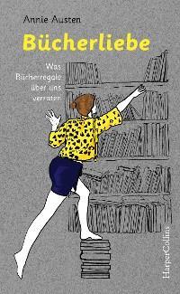 Bücherliebe - Was Bücherregale über uns verraten Foto №1