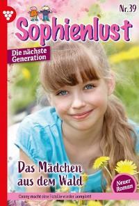 Sophienlust - Die nächste Generation 39 – Familienroman Foto №1