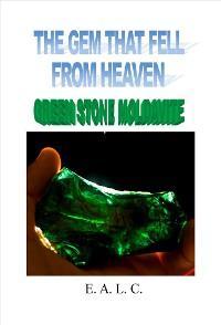 Green Stone Moldavite photo №1