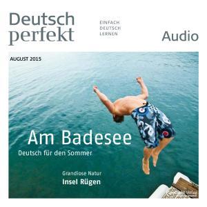 Deutsch lernen Audio - Am Badesee Foto №1
