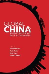 Global China photo №1
