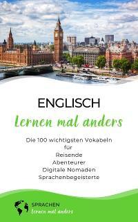 Englisch lernen mal anders - Die 100 wichtigsten Vokabeln Foto №1