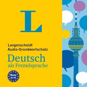 Langenscheidt Audio-Grundwortschatz Deutsch als Fremdsprache photo №1