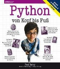 Python von Kopf bis Fuß photo №1