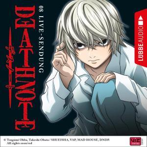 Death Note, Folge 8: Live-Sendung Foto №1