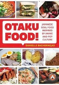 Otaku Food! photo №1