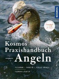 KOSMOS Praxishandbuch Angeln Foto №1