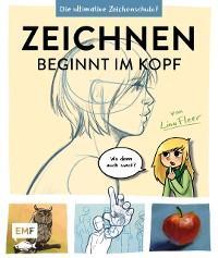 Zeichnen beginnt im Kopf – Die ultimative Zeichenschule von YouTube-Zeichnerin LinaFleer Foto №1