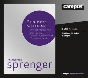 Sprenger Business Classics Foto №1