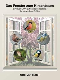 Das Fenster zum Kirschbaum Foto №1