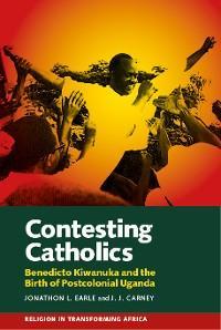 Contesting Catholics photo №1